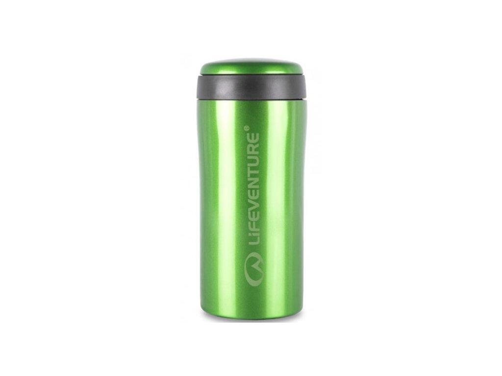 LifeVenture - termohrnek Thermal Mug zelený
