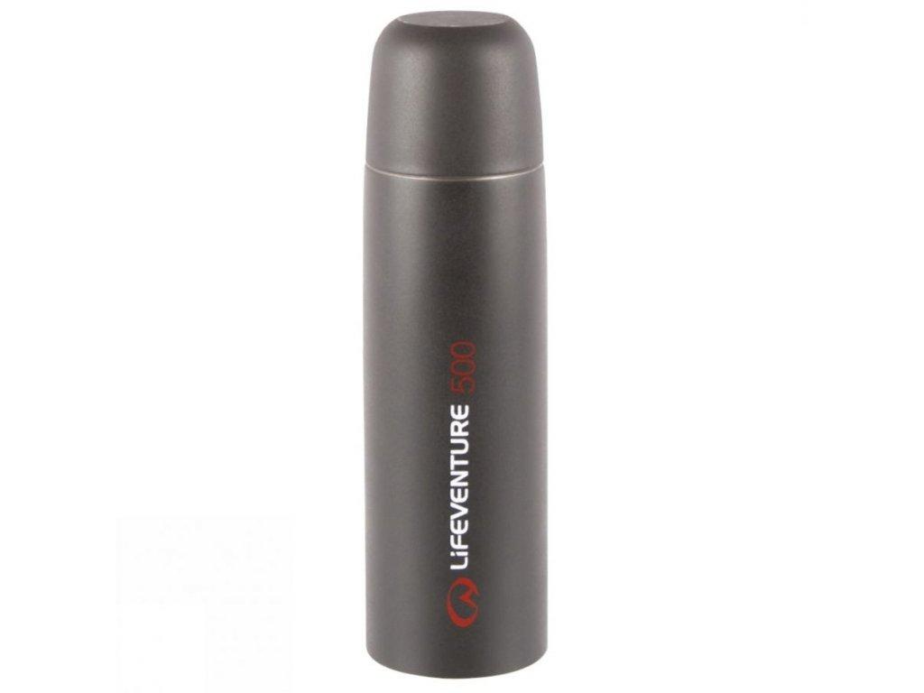 LifeVenture - termoska Vacuum Flask 500 ml