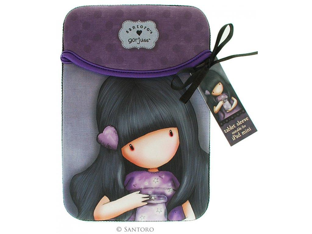 Santoro - pouzdro pro iPad Mini - GORJUSS - WE CAN ALL SHINE - M-life 8e0d98fe215