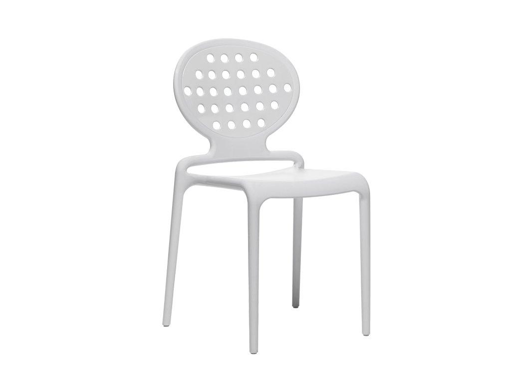 SCAB - židle COLETTE ecru