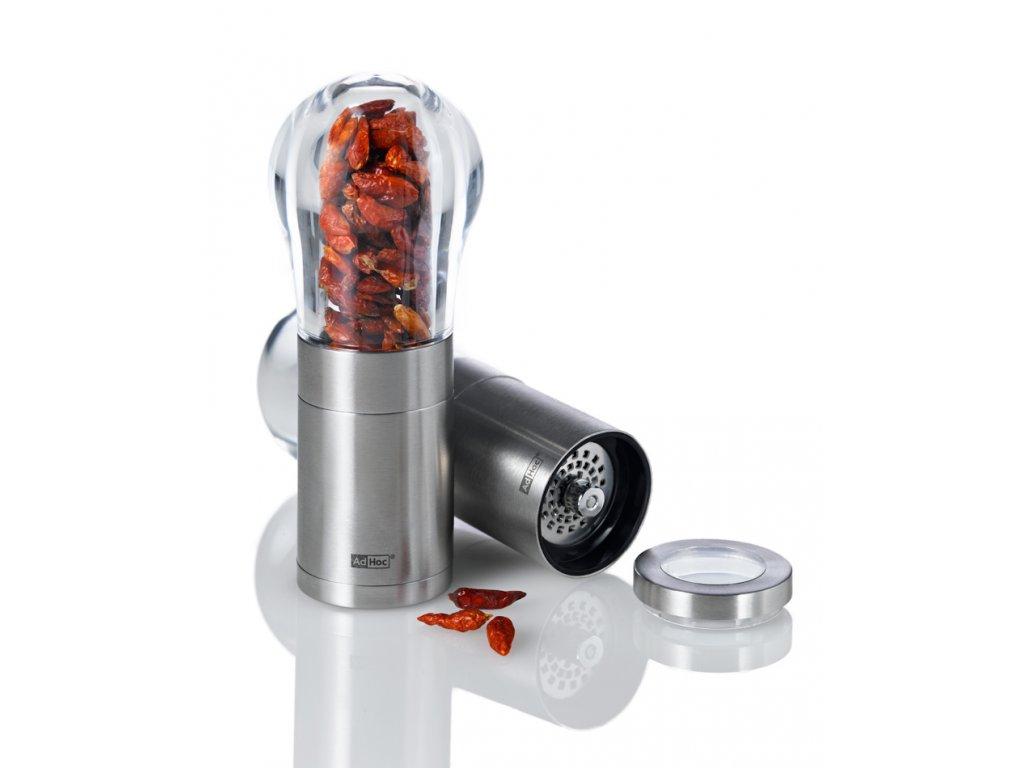 AdHoc - Mlýnek na chilli EDDI