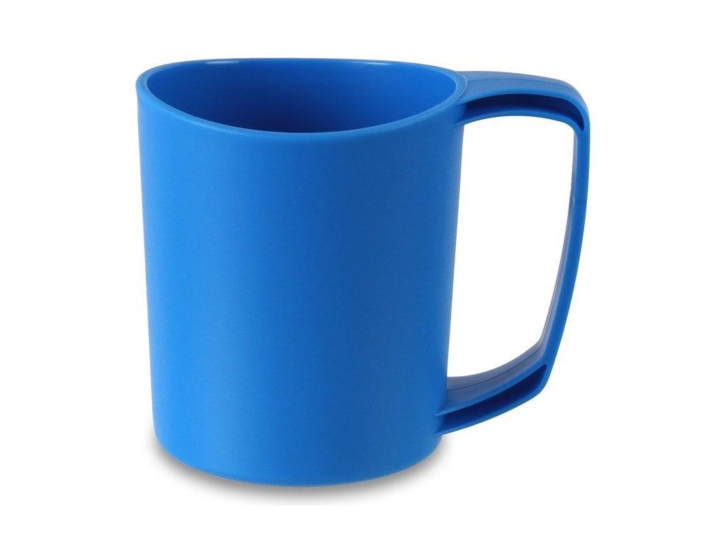 Lifeventure plastový hrnek Ellipse modrý