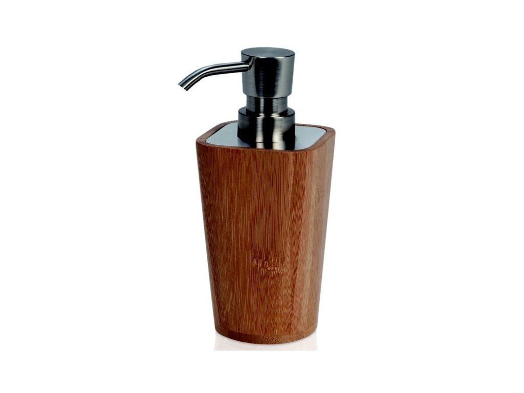 Möve - Bamboo - dávkovač na mýdlo