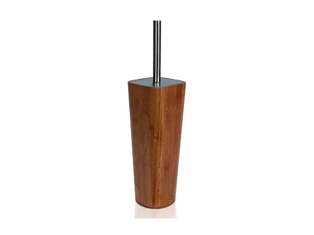 Möve - Bamboo - štětka na WC