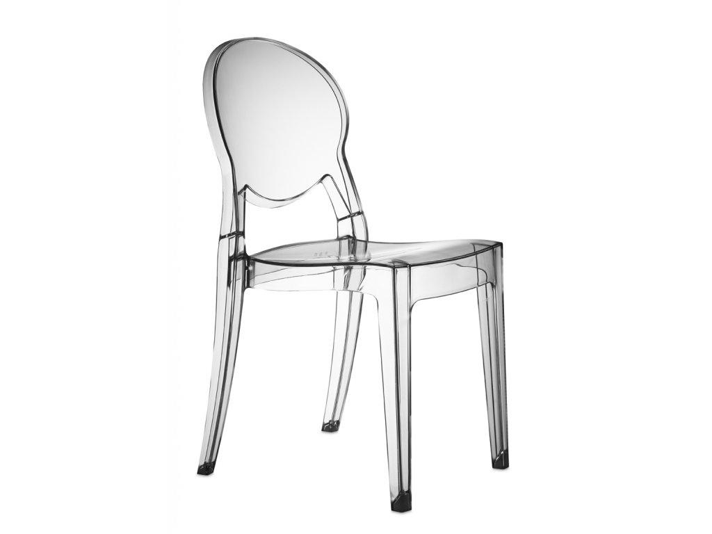 SCAB - plastová židle IGLOO balení 4 ks