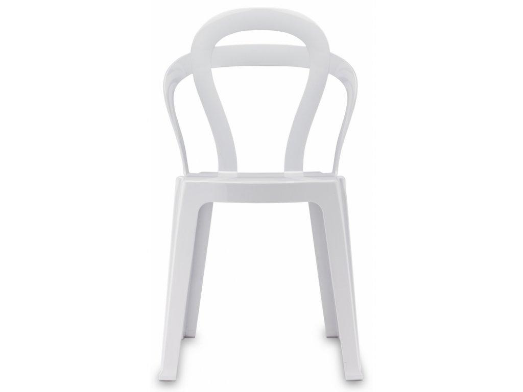 SCAB - plastová židle TITÍ