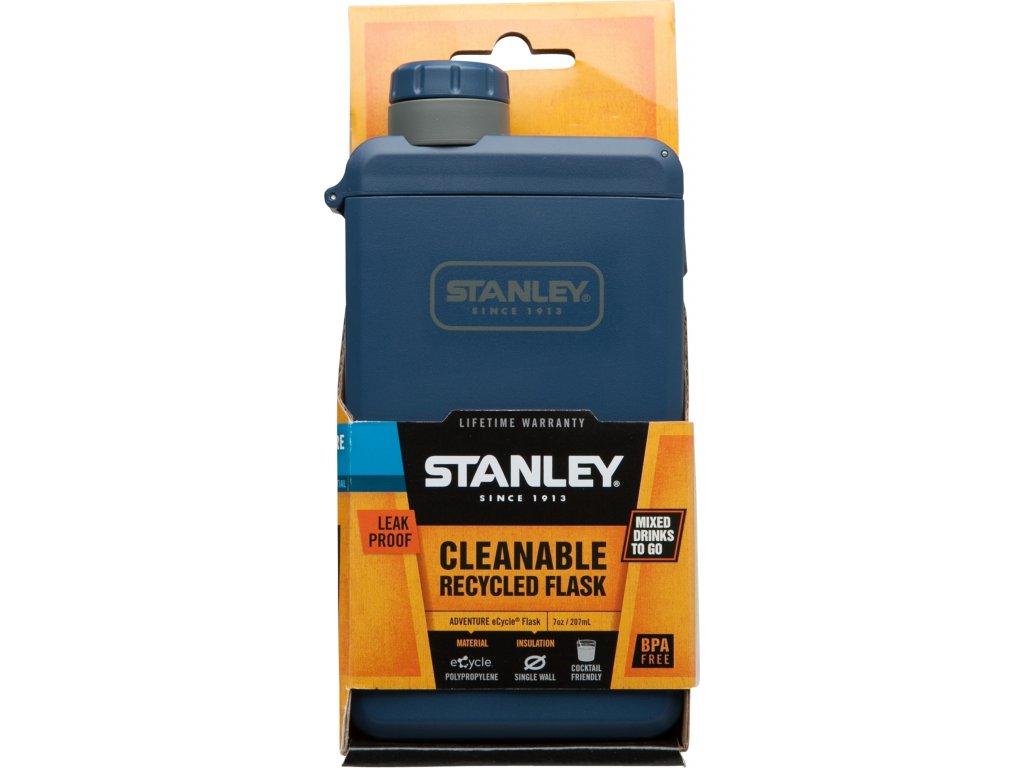 Stanley - Butylka eCycle 210 ml modrá 4f301a2e8dd