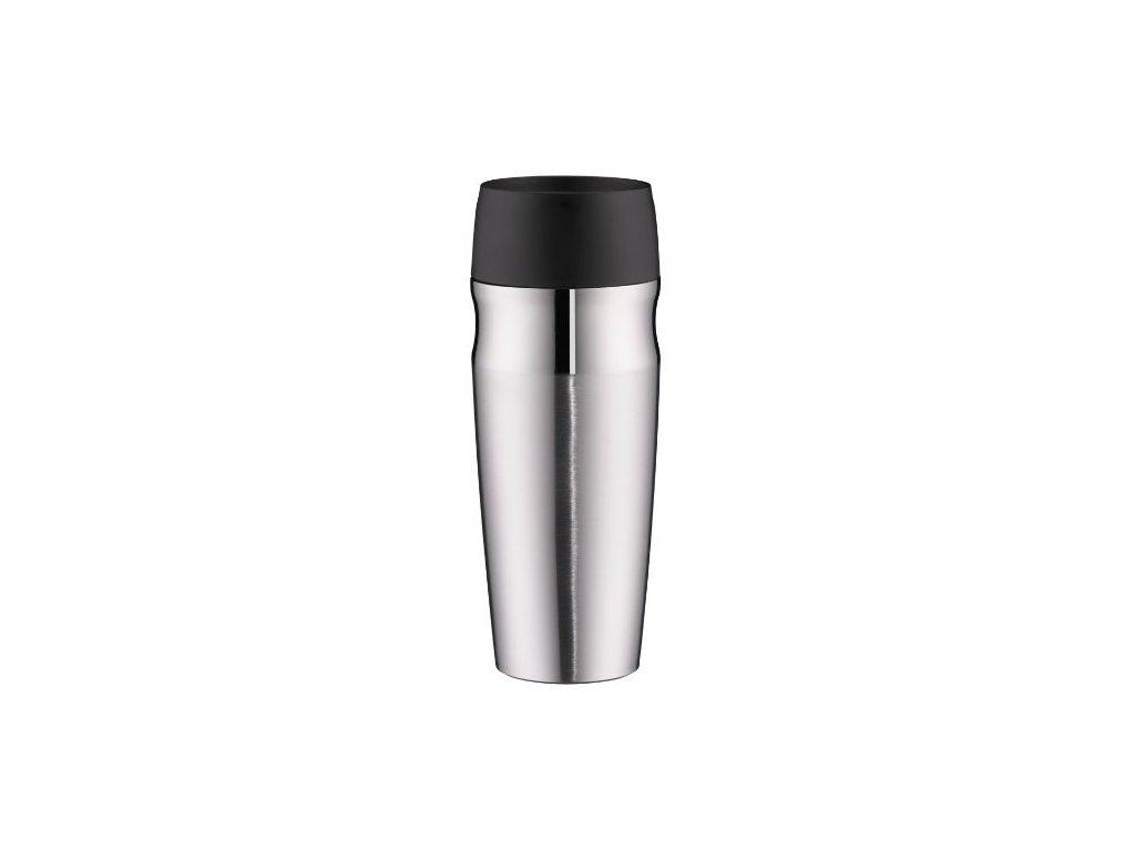 Alfi - termohrnek TRAVEL stříbrný 0,35l
