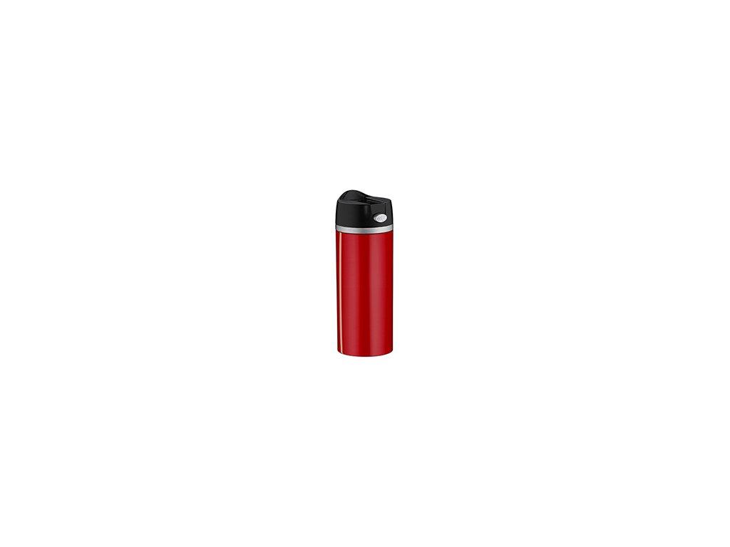 Alfi - termohrnek PERFECT fire red 0,35l