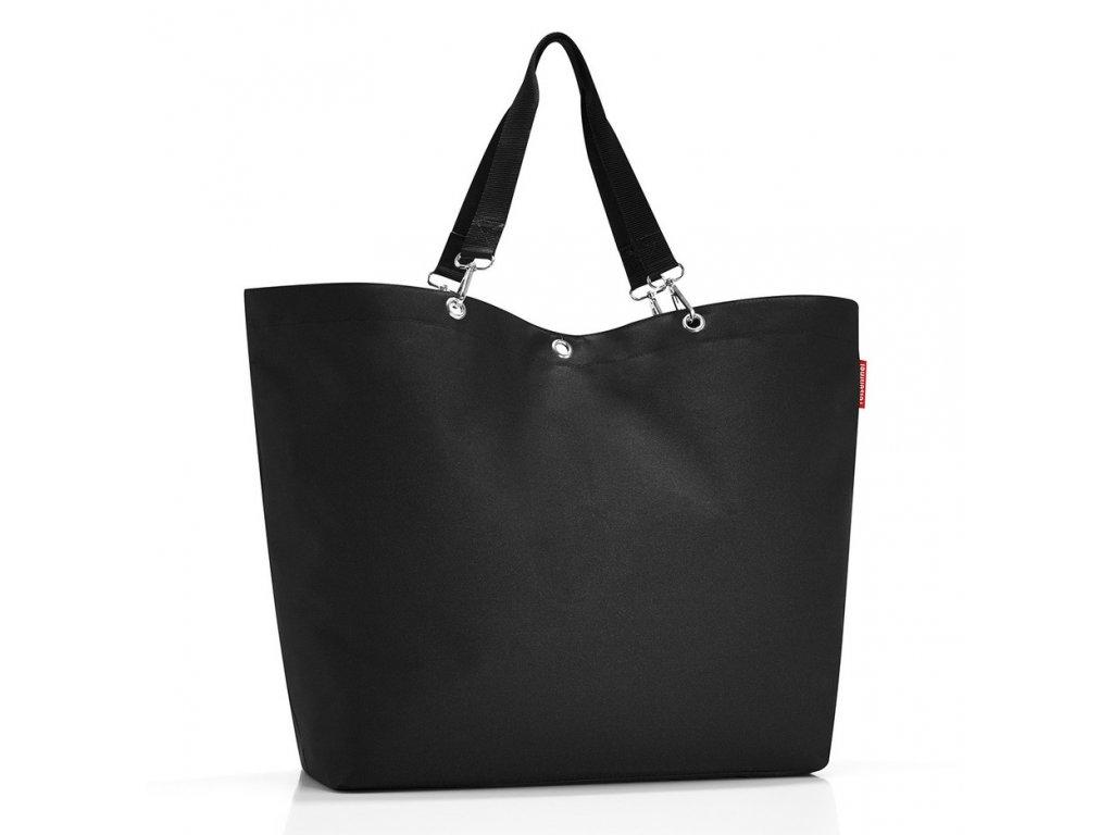 Reisenthel - taška ( plážová ) Shopper XL Black