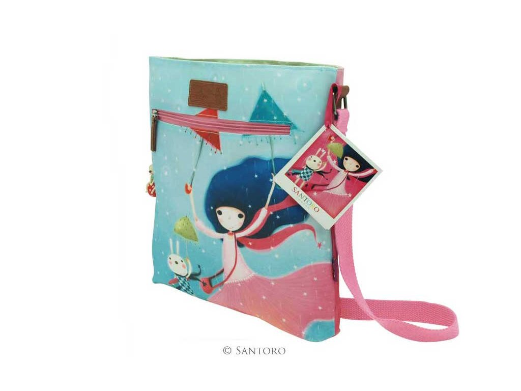 Santoro Kori Kumi taška cross body bag Under My Umbrella