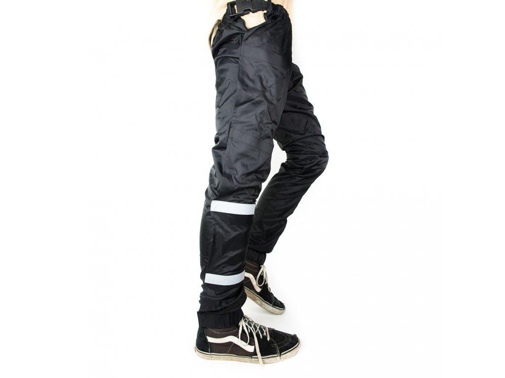 24Bottles - cyklistické nepromokavé kalhoty Salva Gamba