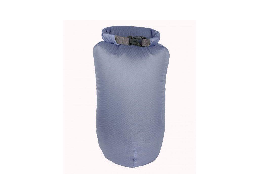 Lifeventure vodotěsný vak DriStore Bag modrý 5l