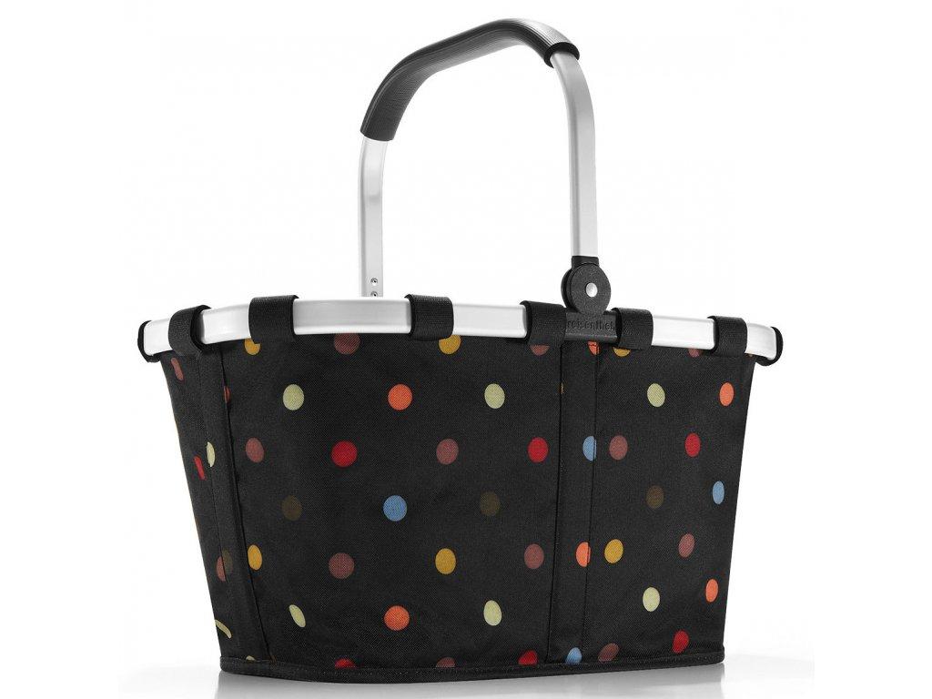 Reisenthel - nákupní košík Carrybag Dots