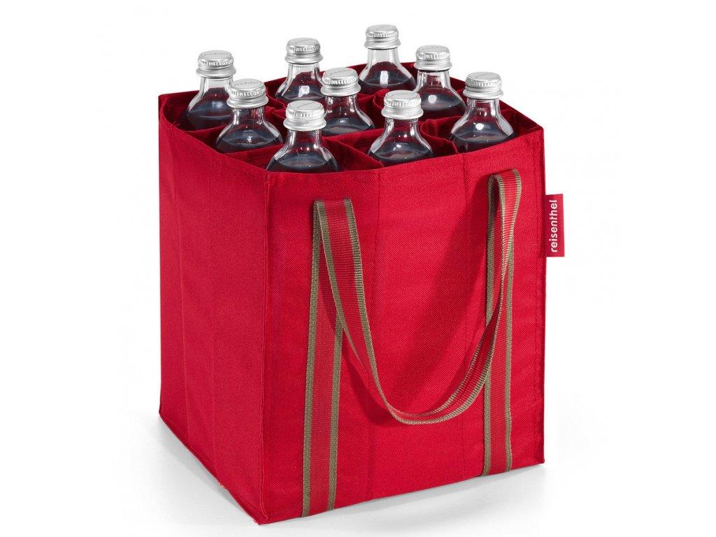 Reisenthel taška na lahve Bottlebag Red