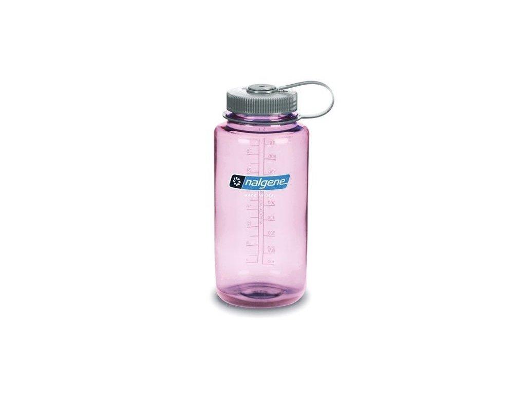 NALGENE - láhev na pití Wide Mouth 1000 ml Cosmo