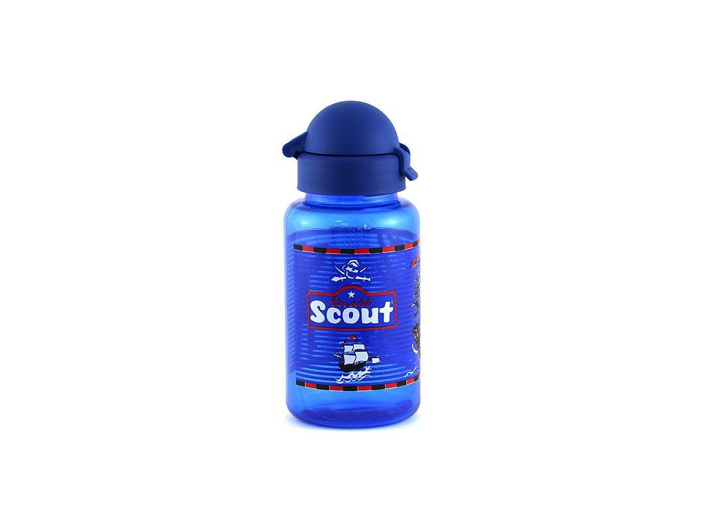 Scout dětská lahev na pití piráti