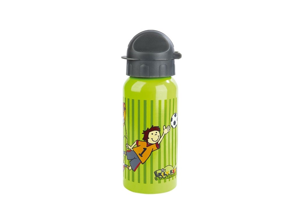 Sigikid  - fotbalista KILY KEEPER lahev na pití 0,4l