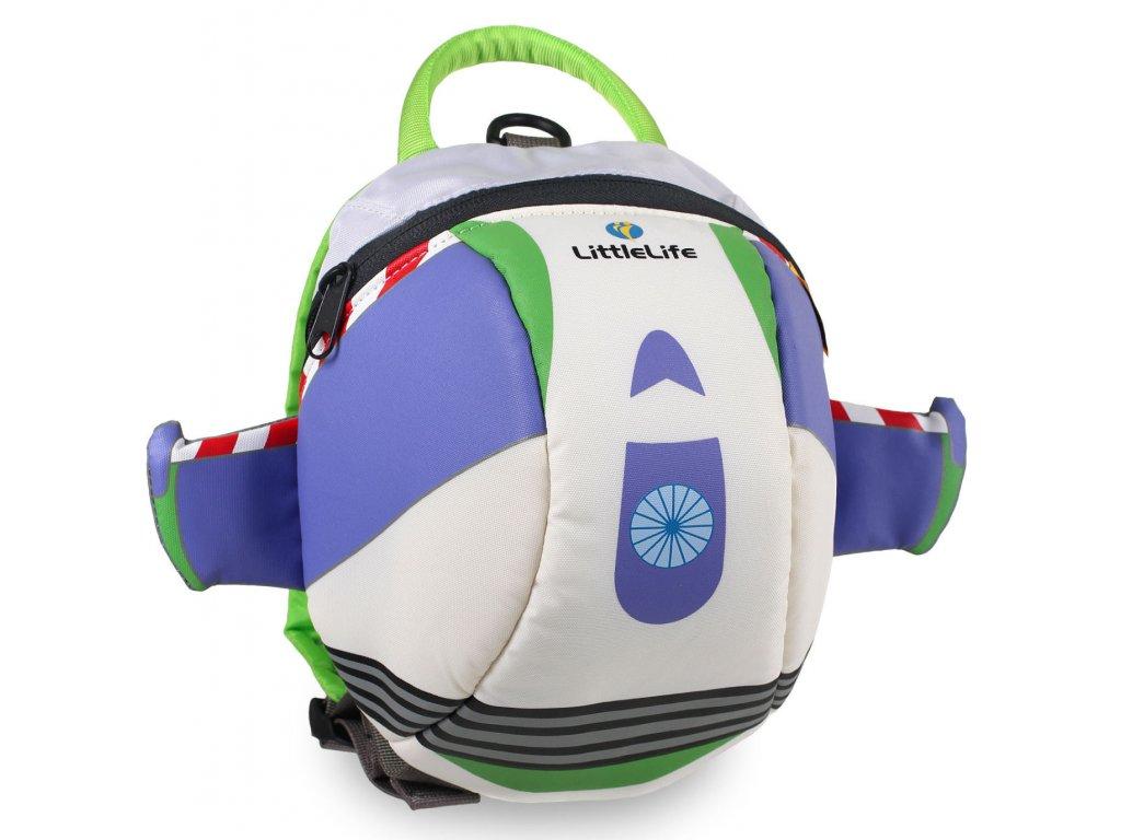 LittleLife Disney batůžek Toddler Daysack Buzz Lightyear