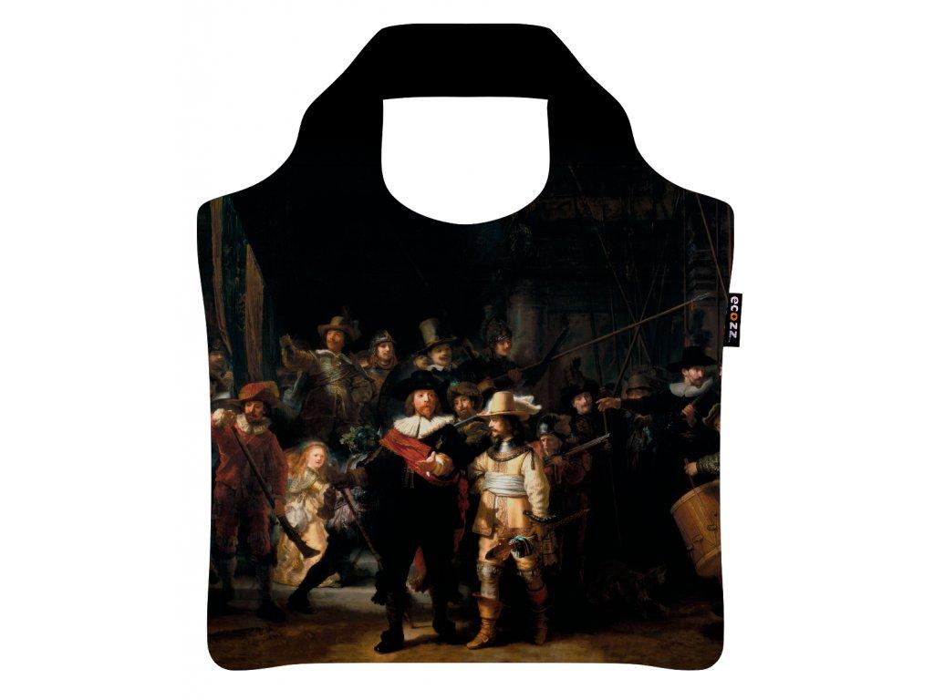 ECOZZ nákupní taška The Night Watch
