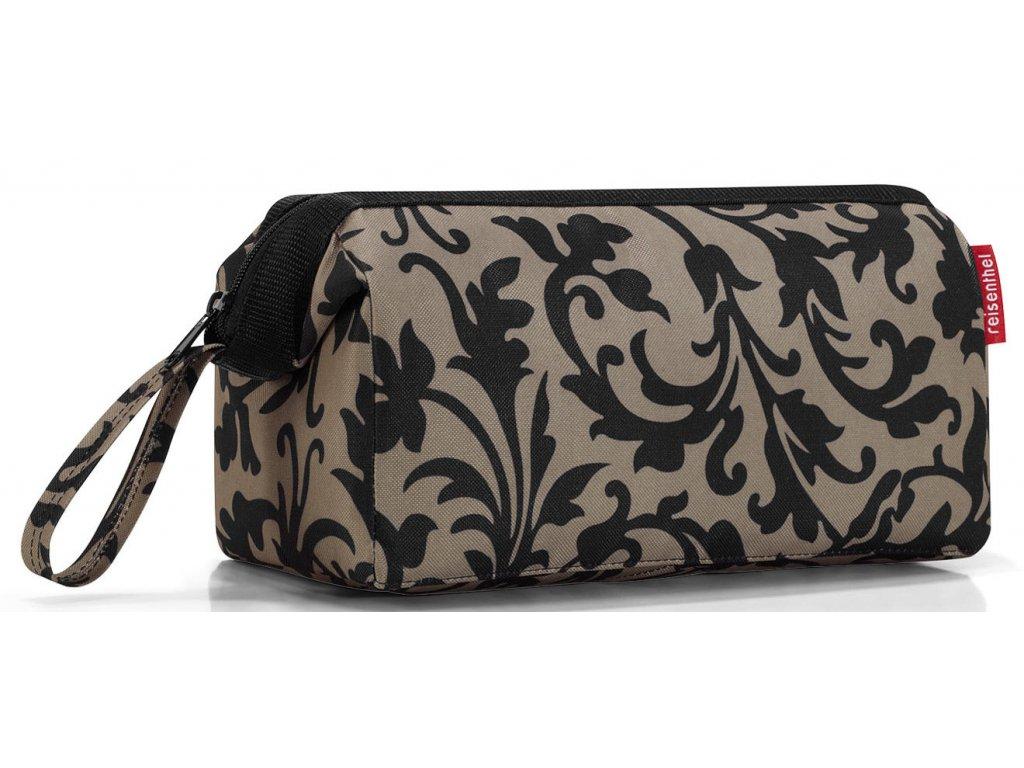 Reisenthel kosmetická taška Travelcosmetic baroque taupe