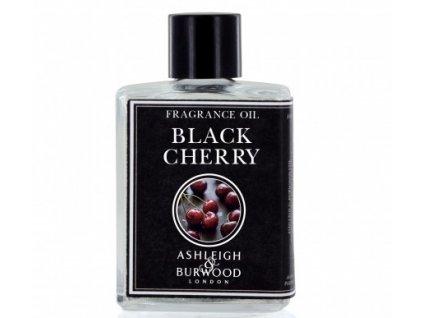 Ashleigh & Burwood - vonný olej BLACK CHERRY