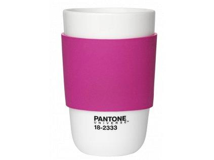 PANTONE hrnek Cup Classic Rasberry Rose