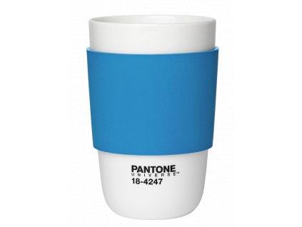 PANTONE hrnek Cup Classic Brilliant Blue