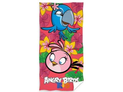 Angry Birds dětská osuška STELLA
