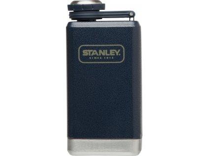 Stanley - butylka Hammertone 148 ml modrá