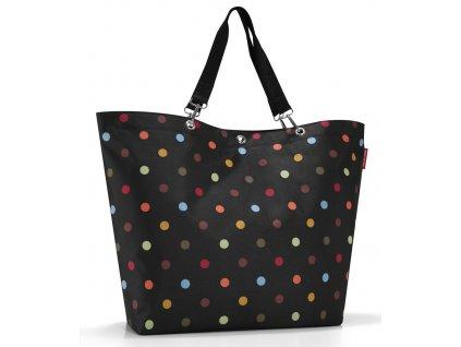 Reisenthel - taška plážová Shopper XL dots