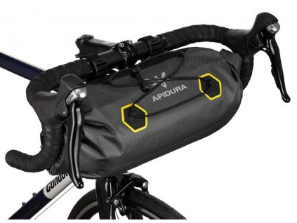 Apidura brašna na kolo Expedition Handlebar pack 9l
