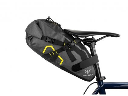 Apidura brašna na kolo Expedition saddle pack 9l