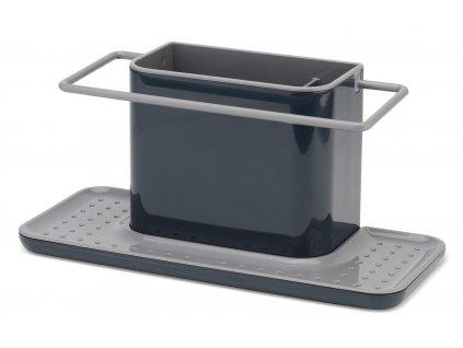 Joseph Joseph - Kuchyňský stojánek na mycí prostředky Caddy Large šedý