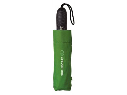 LifeVenture - deštník Trek Umbrellas Medium green