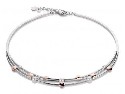 Coeur De Lion - náhrdelník 4761/10-1620