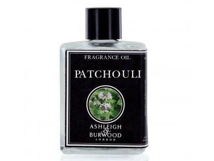 Ashleigh & Burwood - vonný olej PATCHOULI
