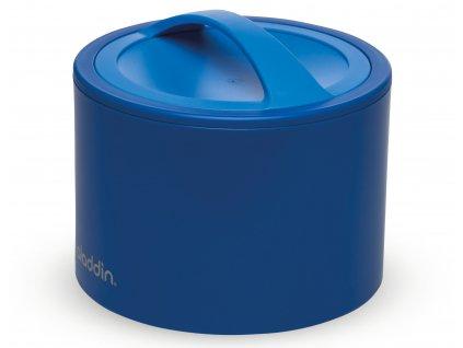 Aladdin - termobox na oběd Bento 600 ml modrý