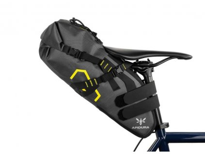 Apidura brašna na kolo Expedition Saddle pack 14l