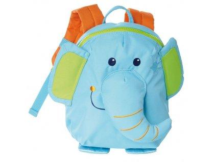 Sigikid mini batoh do školky Slon 1-3 roky