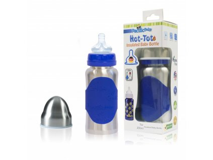 pacific baby hot tot termoska 125 ml modra spiralky (2)