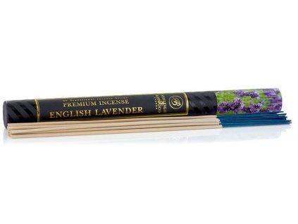 Ashleigh & Burwood - vonné tyčinky ENGLISH LAVENDER