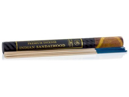 Ashleigh & Burwood - vonné tyčinky INDIAN SANDALWOOD