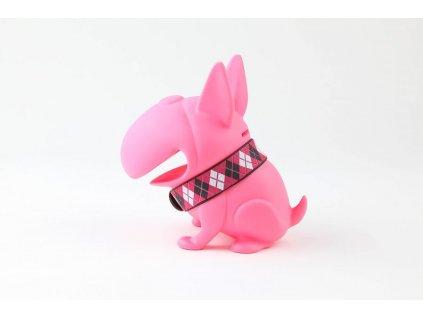 MTM - kasička WhaaWhaa - Burbien, růžová