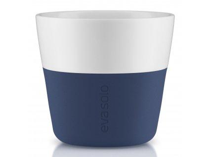 Eva solo - hrnek na kávu lungo 2 ks modrý