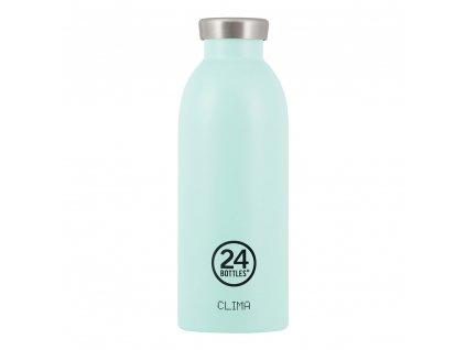 24Bottles - termolahev Clima Bottle Cloud Blue 0,5l