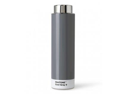 Pantone lahev na pití Tritan Cool Gray 0,5l