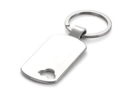 Zilverstad klíčenka Auto