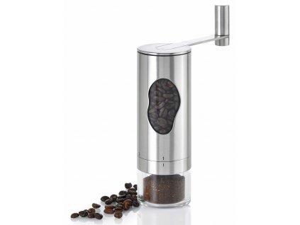 AdHoc - Mlýnek na kávu ruční Mrs. BEAN