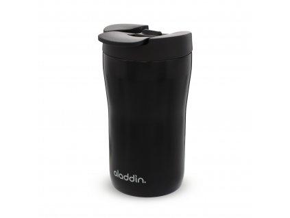 Aladdin - nerezový termohrnek Espresso Leak-Lock 250 ml černý